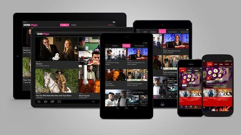 Streaming BBC iPlayer anywhere