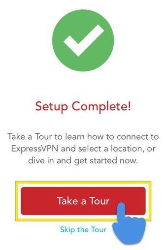 take-tour