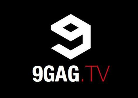 Youtube alternative - 9GAG TV