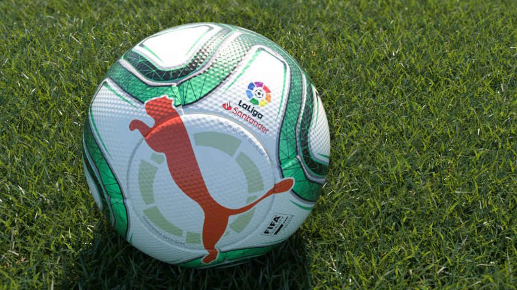 Stream La Liga Live Online