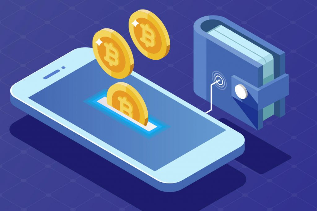 crypto online payment