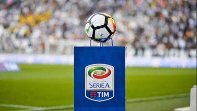Watch Serie A Live Online