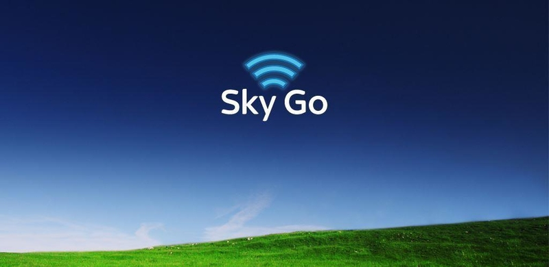 Watch Sky Go Outside the UK