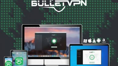 Bullet VPN Review