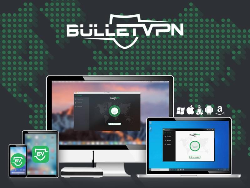 Bullet VPN Review
