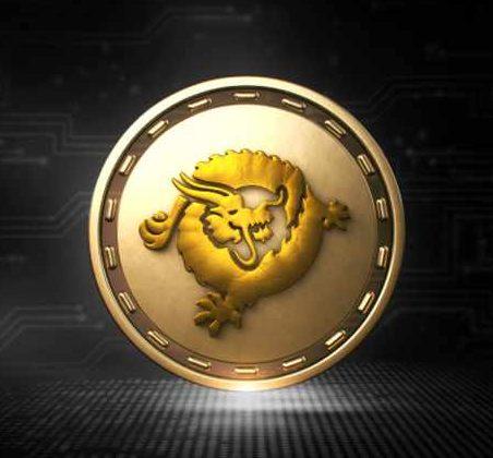 Bitcoin-sv coin