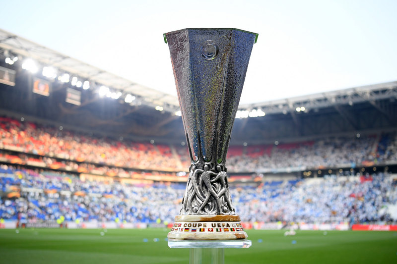 Watch the Europa League Live Online With a VPN