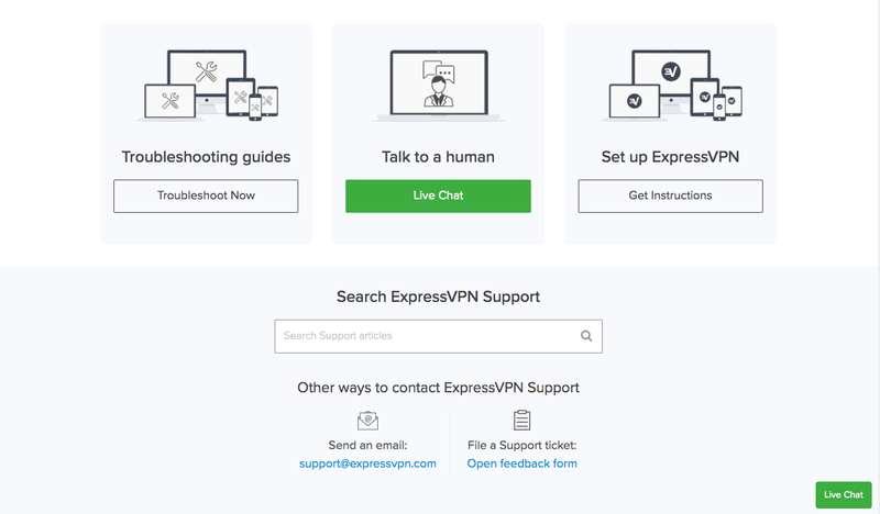 EVPN-customer-support