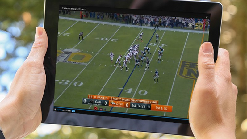 Bypass NFL Game Pass Blackout Restrictions with a VPN