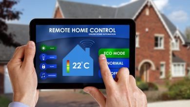 Smart Homes and Cyber threats