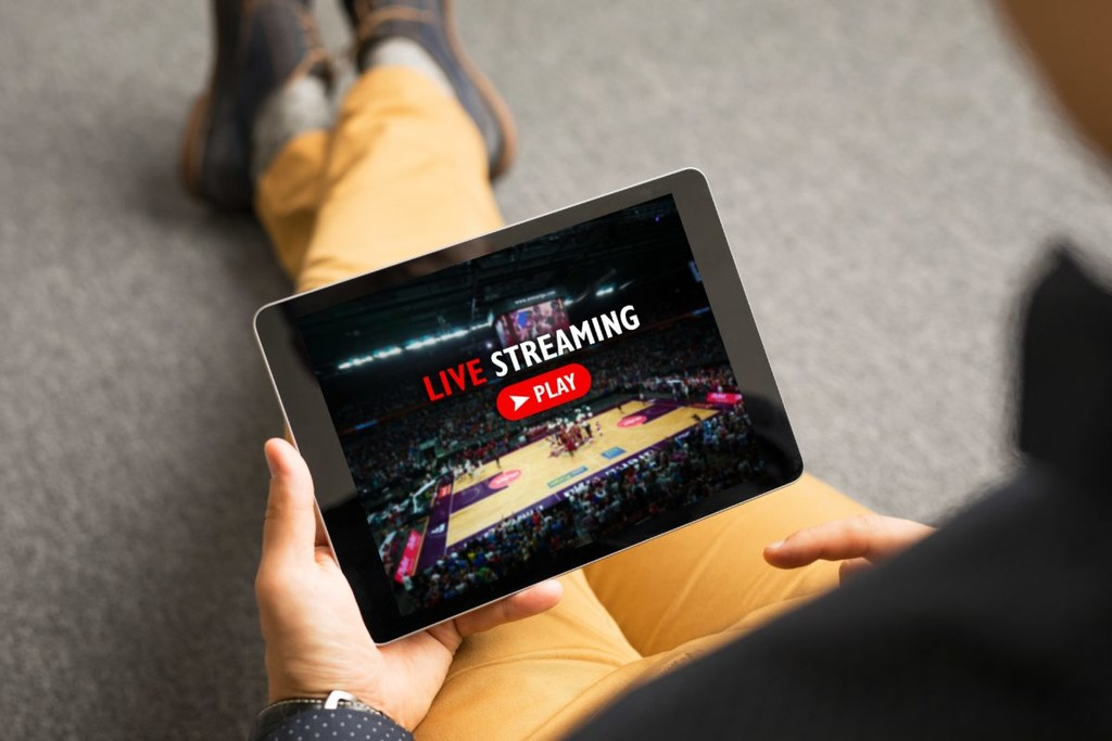 2021 Best Sports Streaming Channels