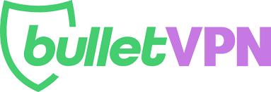 BulletVPN New Logo
