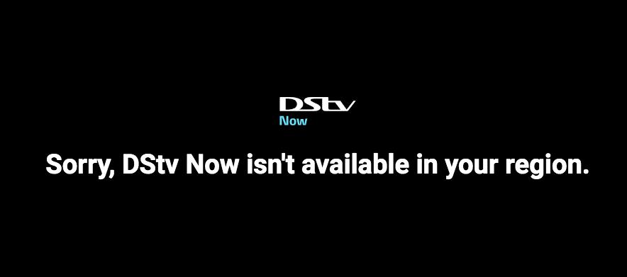 DSTV-Error-Message