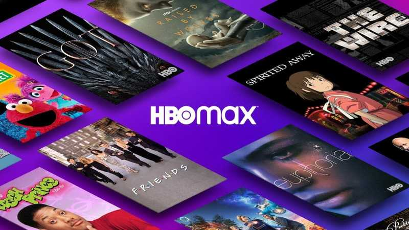 HBO Max Content 2