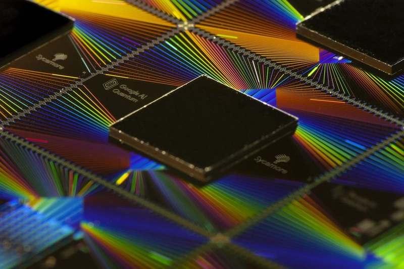 google-Sycamore-quantum