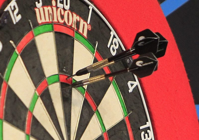 2020 PDC World Darts Championship: Watch with VPN or Smart DNS