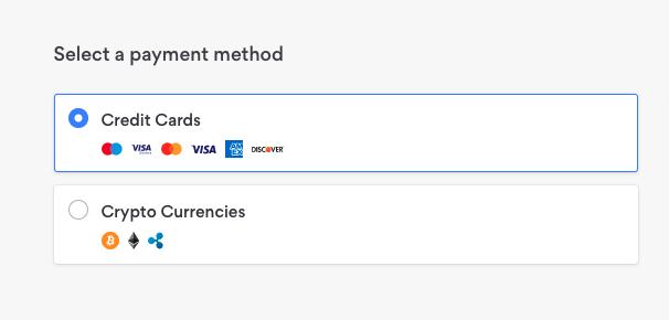 NordVPN New Payment