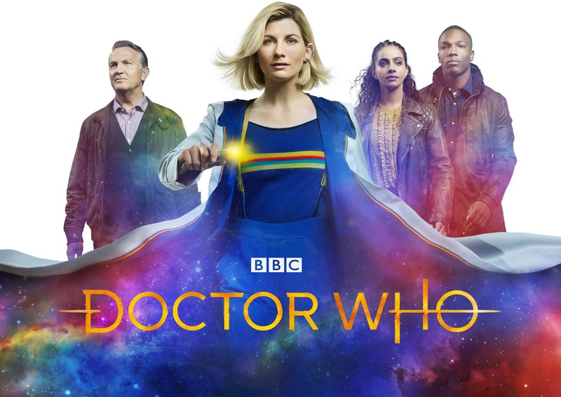 Doctor Season 12: Stream Anywhere With VPN or Smart DNS