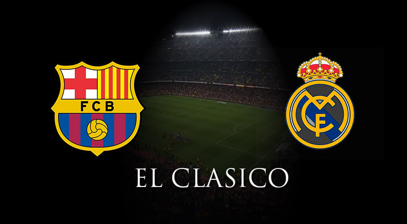Stream El Clasico Anywhere With a VPN or Smart DNS
