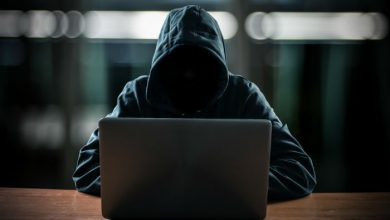 How Hackers Steal Your Data