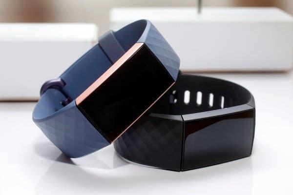 Google-Fitbit acquisition