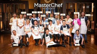 MasterChef Australia 2020 with VPN or Smart DNS
