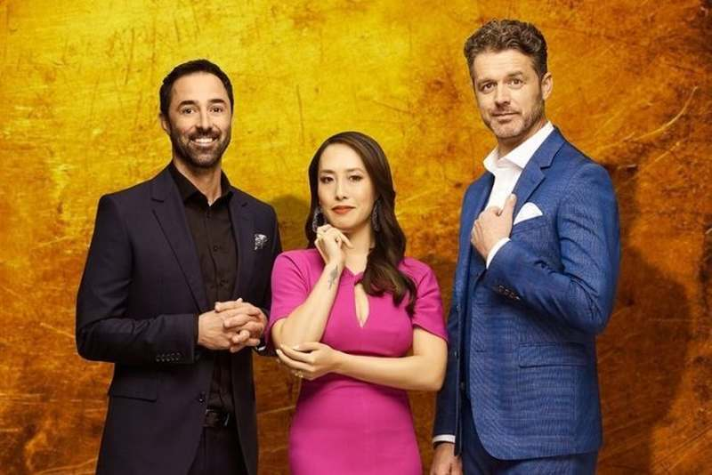 MasterChef Australia New Judges