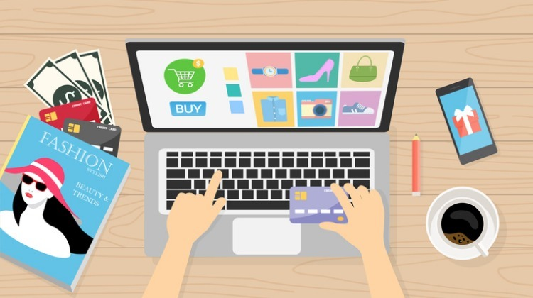 9 Tips for Online Shopping