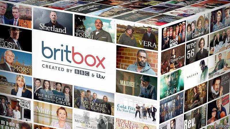 How to Unblock BritBox with a VPN