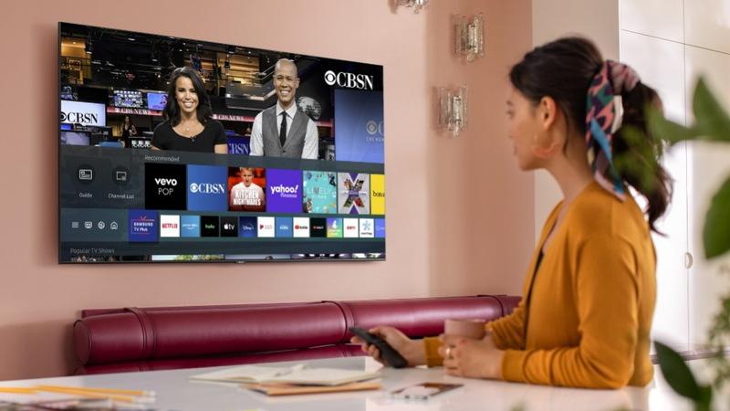 Samsung Smart TV: Best VPN