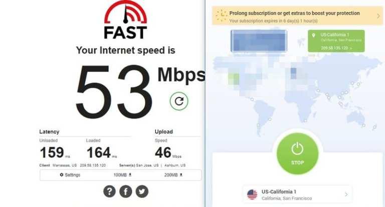 VPN Unlimited: US Server