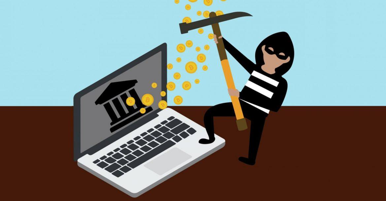 Everything about Cryptojacking