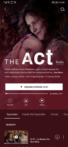Ivacy Hulu Access