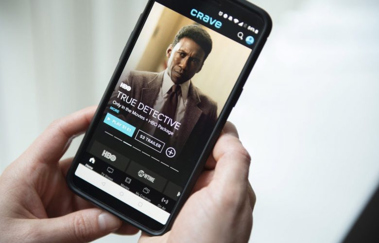 VPN: Watch Crave from Anywhere