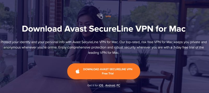 SecureLine Interface