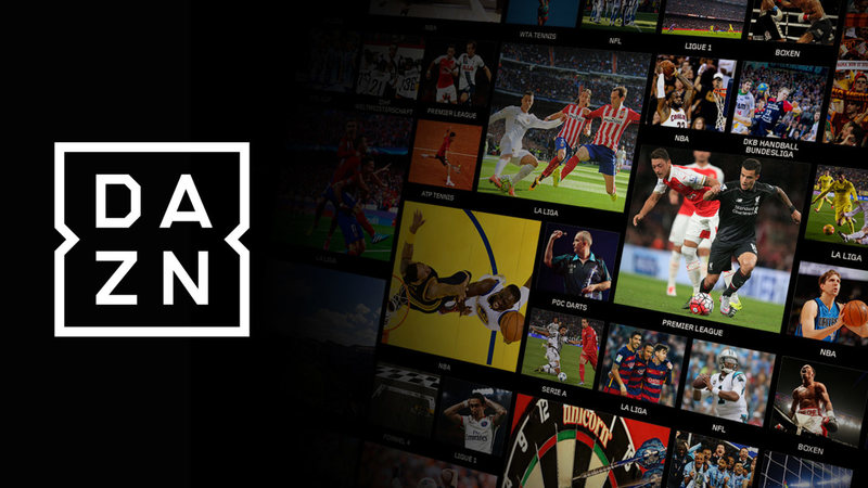 Watch DAZN from Anywhere with a VPN