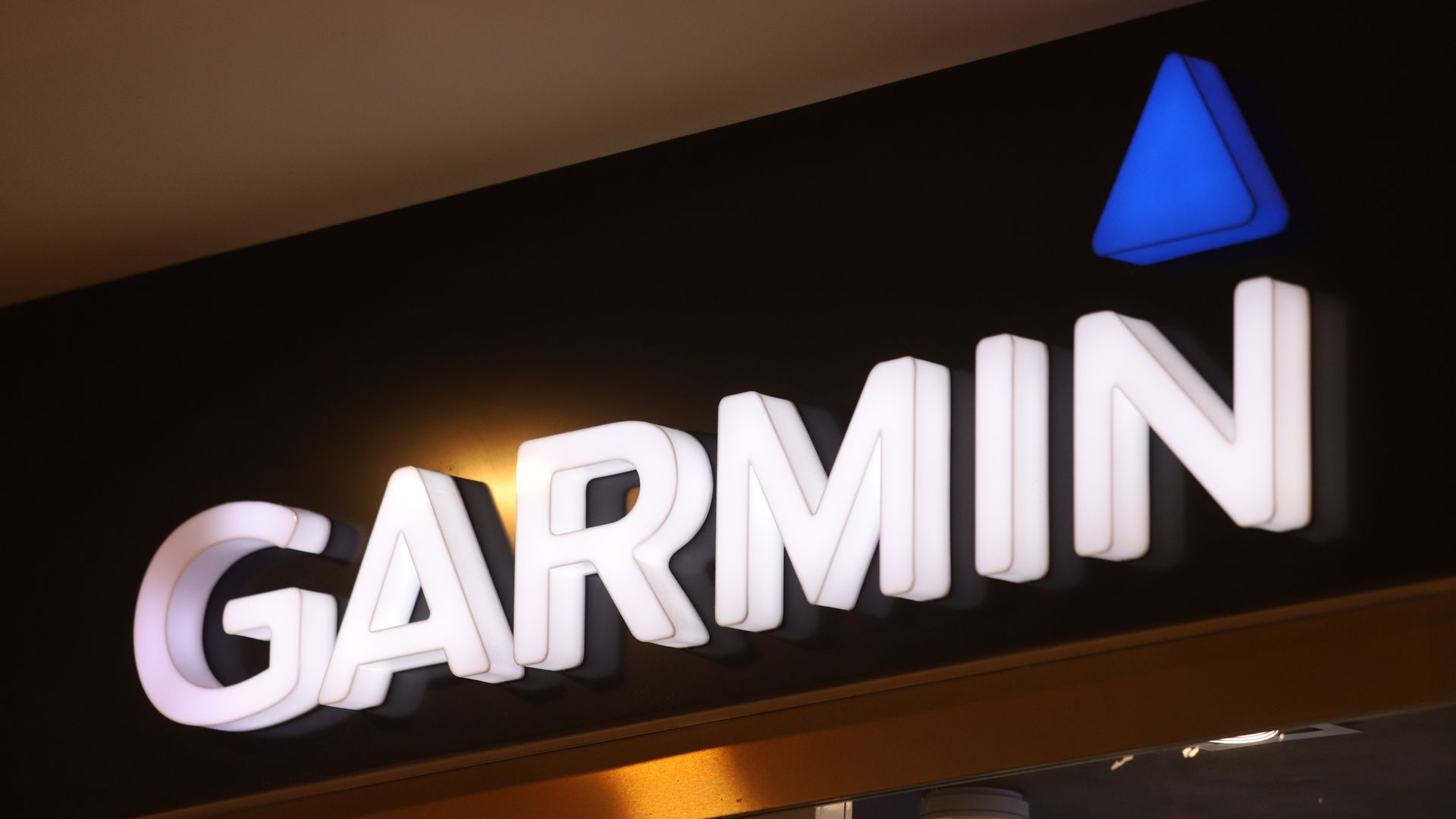 Garmin Suffers Ransomware Attack