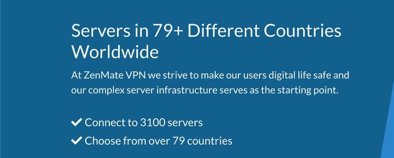 Secureline Servers