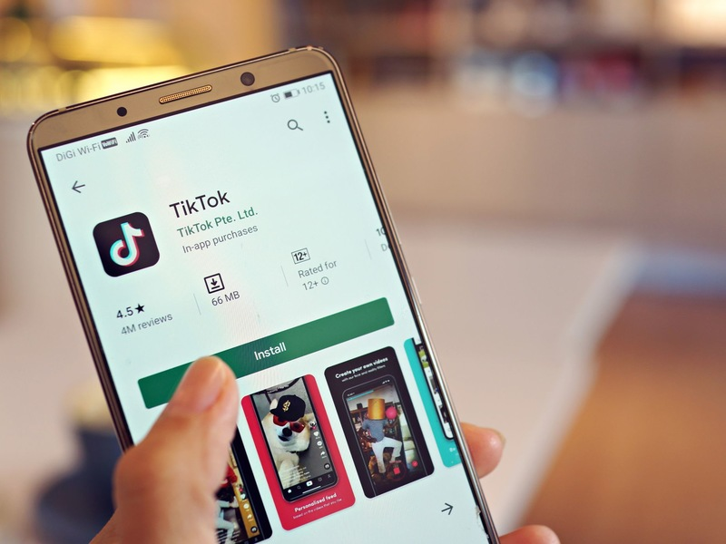 Best Alternatives for TikTok