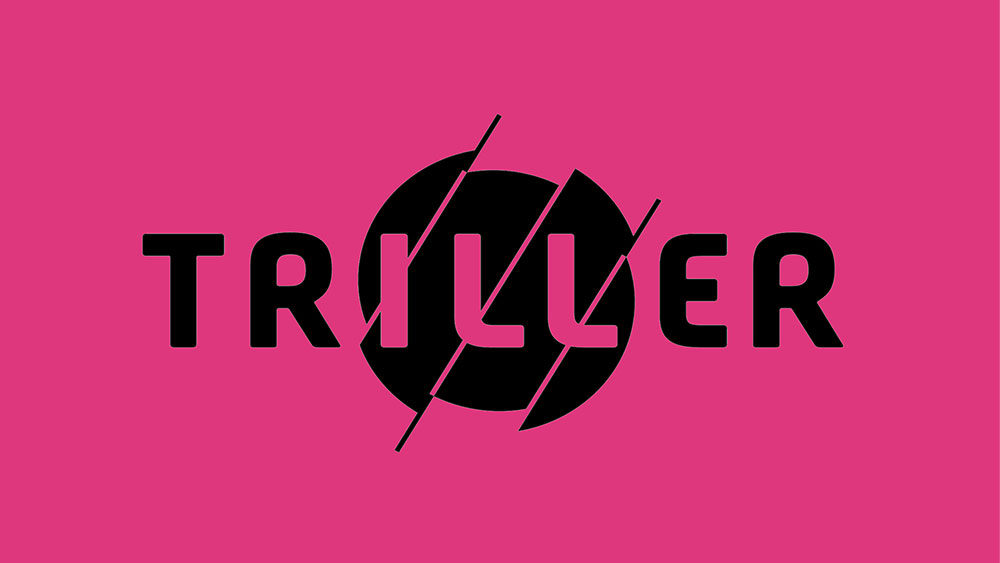 Triller app TikTok