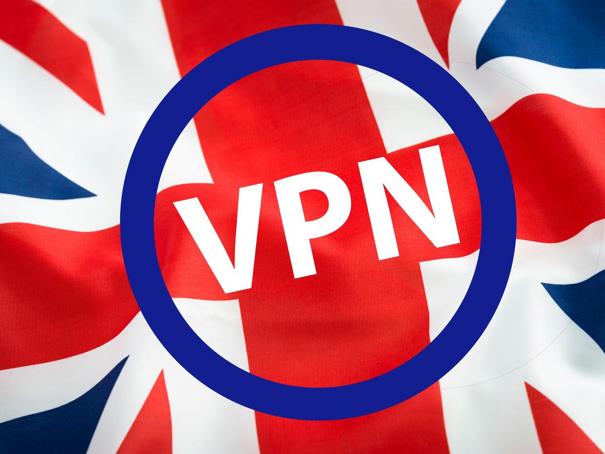 Top 5 VPNs for the UK