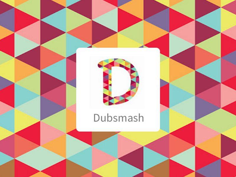 Dubsmash app TikTok