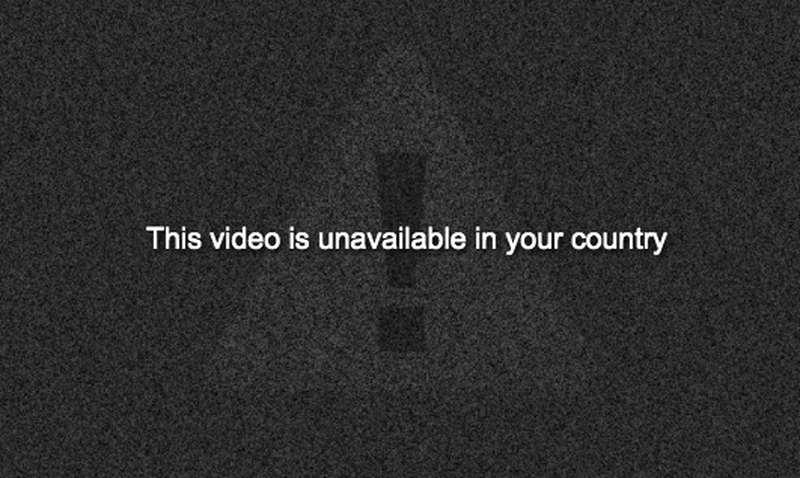 Match TV Error in English