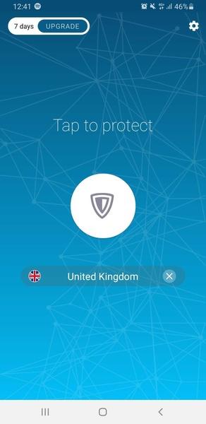 ZenMate Android App