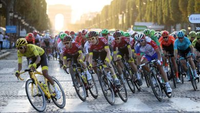 Stream Tour de France 2020 Live Online from Anywhere with a VPN