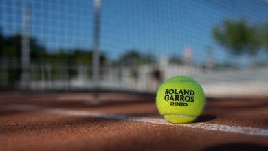 Stream 2020 Roland Garros Live Online with a VPN