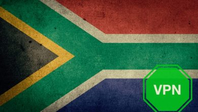 South Africa Best VPN