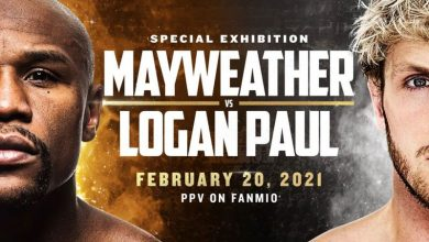Stream Mayweather vs. Paul Live Online