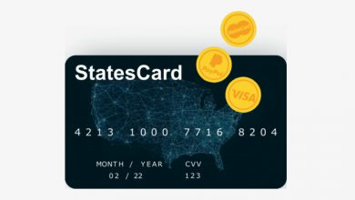 Sign Up to US Streaming Services with StatesCard