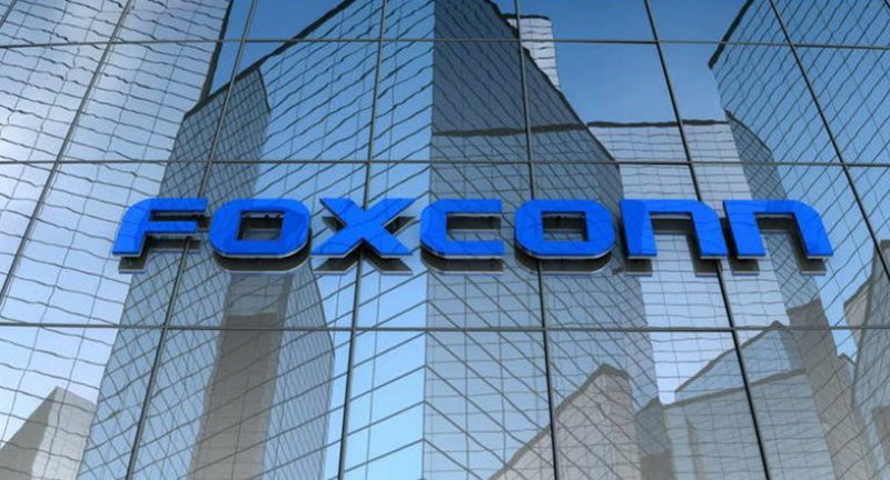 Foxconn Hit with Ransomware Attack